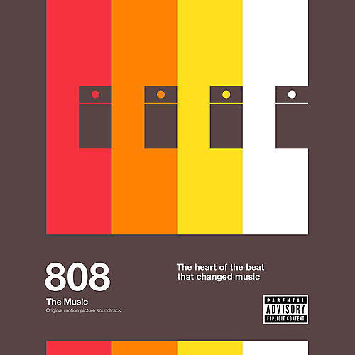 Alliance Various Artists - 808: The Music