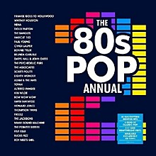 Various Artists - 80s Pop Annual 2 / Various