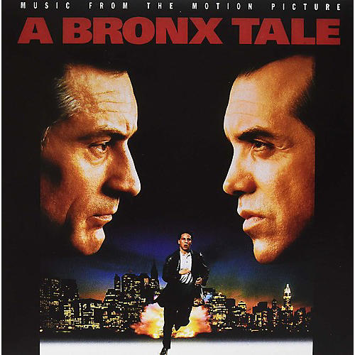 Alliance Various Artists - A Bronx Tale