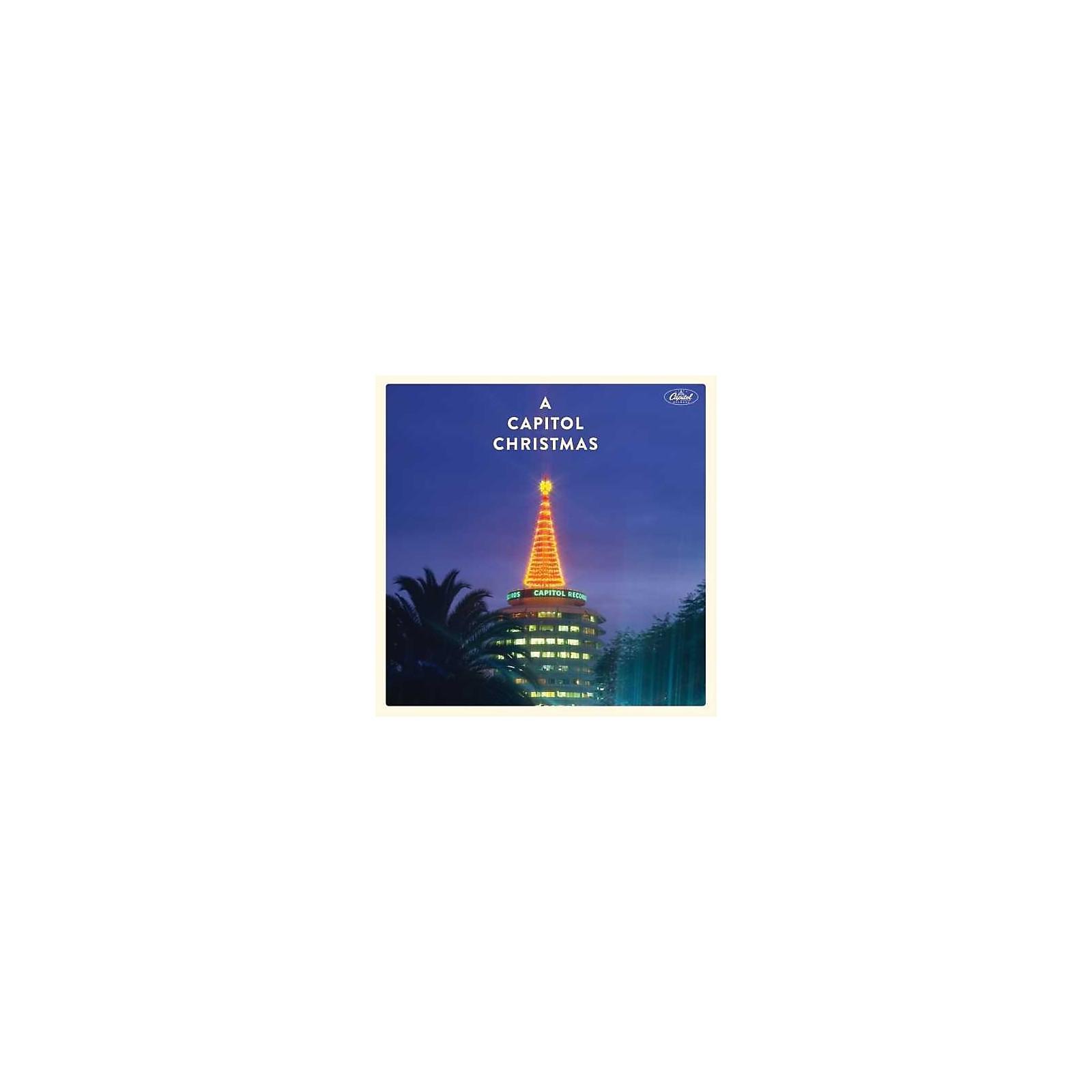 Alliance Various Artists - A Capitol Christmas