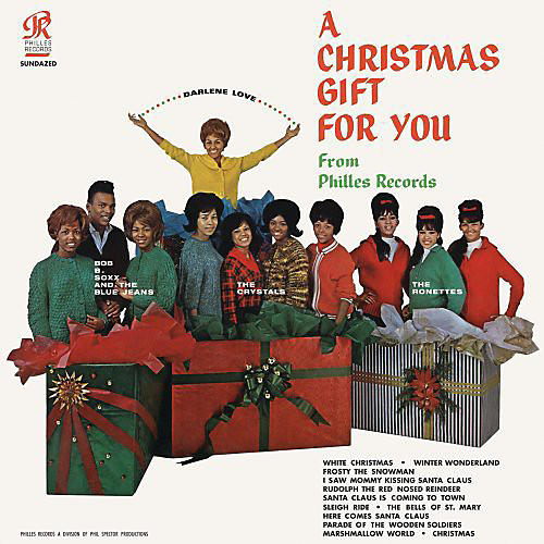 Alliance Various Artists - A Christmas Gift For You