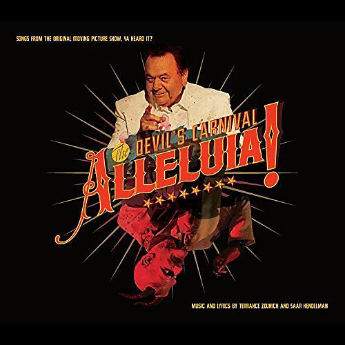 Alliance Various Artists - ALLELUIA! THE DEVIL'S CARNIVAL