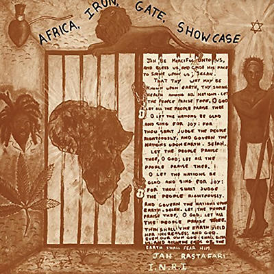 Various Artists - Africa Iron Gate Showcase / Various
