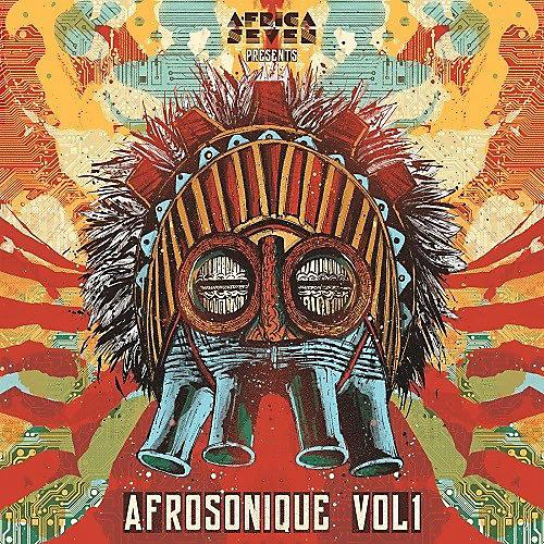 Alliance Various Artists - Afrosonique Vol. 1 / Various