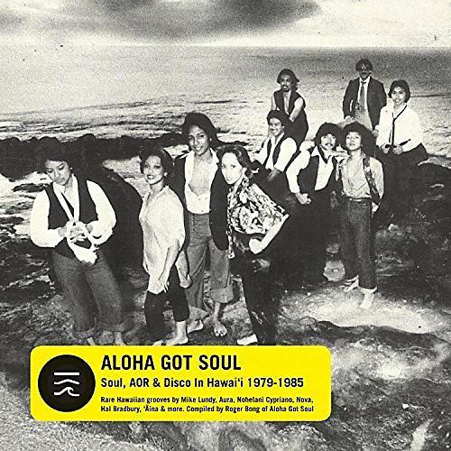 Alliance Various Artists - Aloha Got Soul / Various