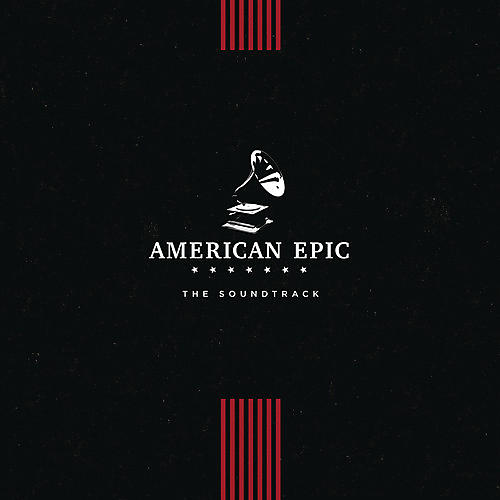 Alliance Various Artists - American Epic: The Soundtrack (Various Artists)