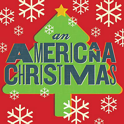 Various Artists - An Americana Christmas / Various