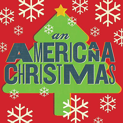 Alliance Various Artists - An Americana Christmas / Various