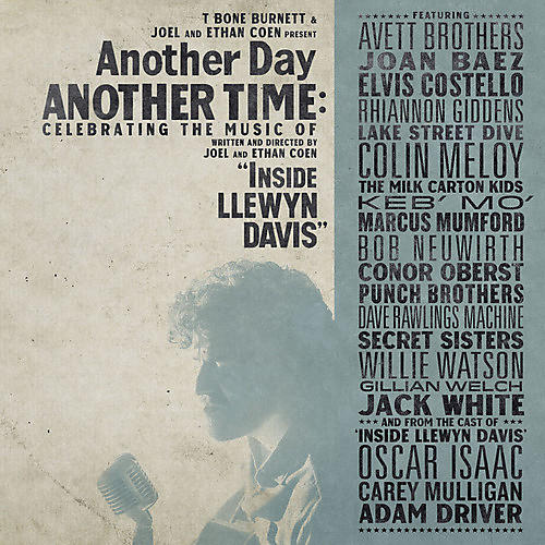 Alliance Various Artists - Another Day Another Time: Celebrating Music / Various
