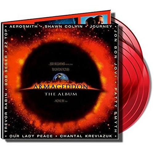 Alliance Various Artists - Armageddon: The Album