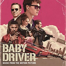 Various Artists - Baby Driver (Music From the Motion Picture)