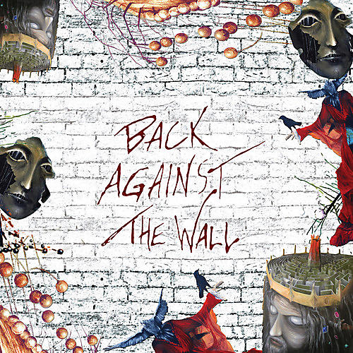 Alliance Various Artists - Back Against The Wall / Various