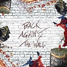 Various Artists - Back Against the Wall - a Tribute to Pink / Various
