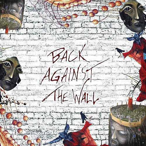 Alliance Various Artists - Back Against the Wall - a Tribute to Pink / Various