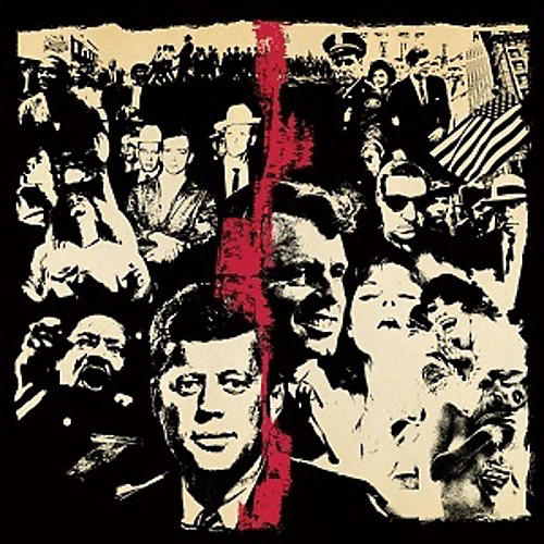Alliance Various Artists - Ballad Of JFK-Musical History Of The John F. Kennedy Assassination (19