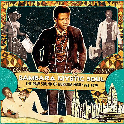 Alliance Various Artists - Bambara Mystic Soul