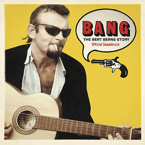 Alliance Various Artists - Bang: The Bert Berns Story (Various Artists)