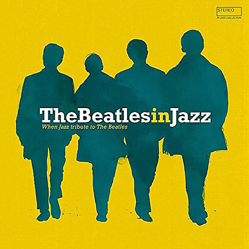 Alliance Various Artists - Beatles In Jazz / Various