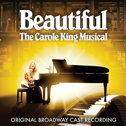 Alliance Various Artists - Beautiful: Carole King Musical / O.B.C.R.