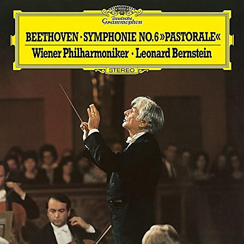 Alliance Various Artists - Beethoven: Symphony No 6 in F Op68 Pastoral