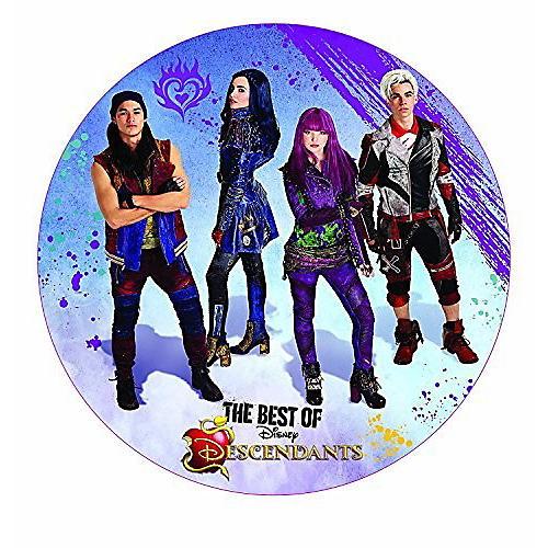 Alliance Various Artists - Best Of Descendants (Picture Disc) / Various