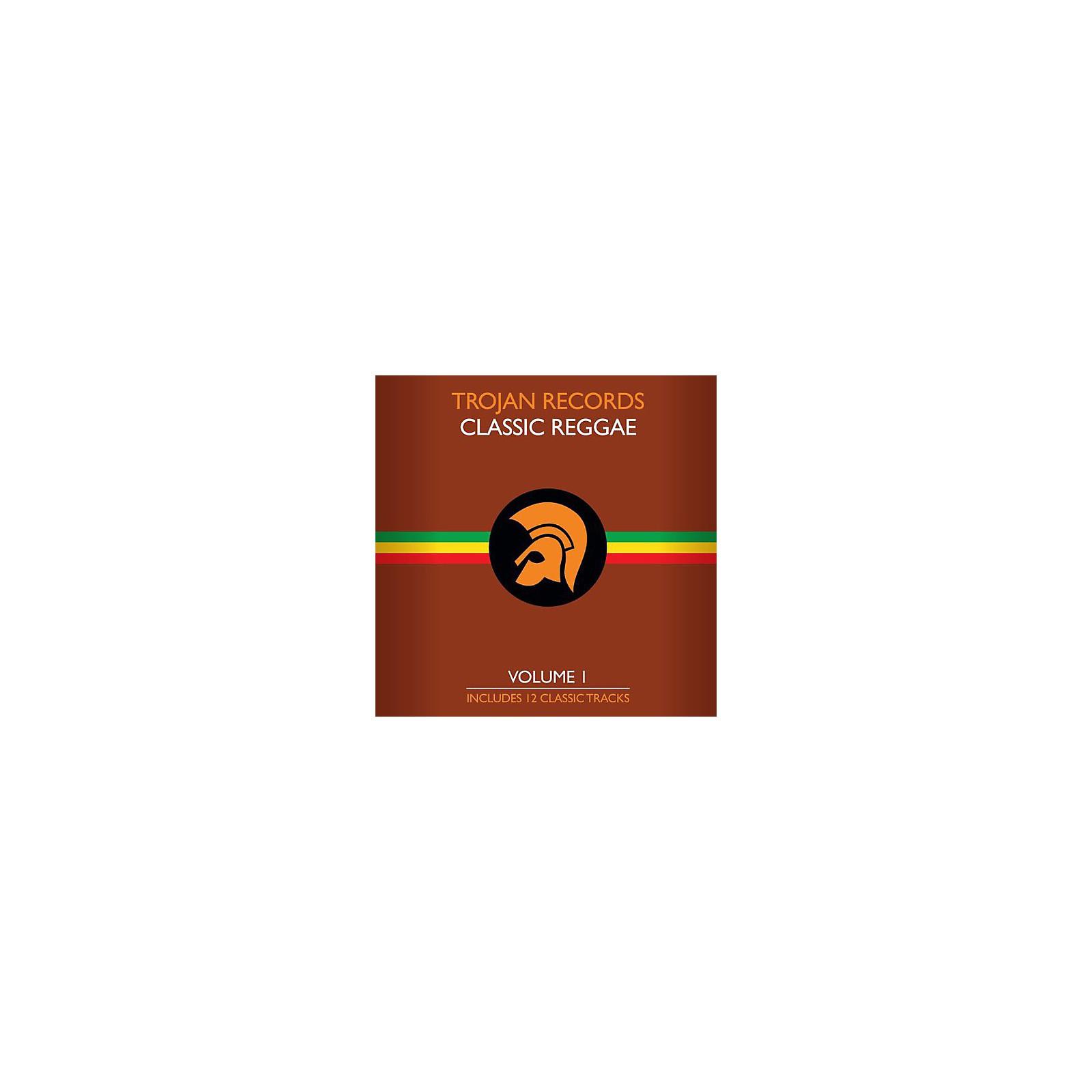 Alliance Various Artists - Best of Classic Reggae 1