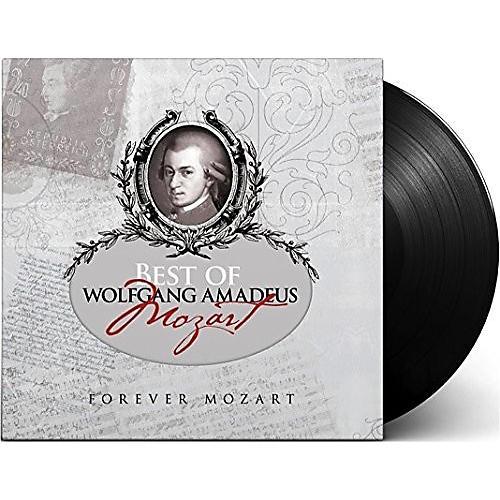 Alliance Various Artists - Best of Mozart