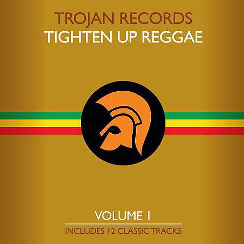 Alliance Various Artists - Best of Tighten Up Reggae 1