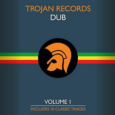 Various Artists - Best of Trojan Dub 1