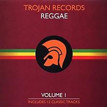 Various Artists - Best of Trojan Reggae 1
