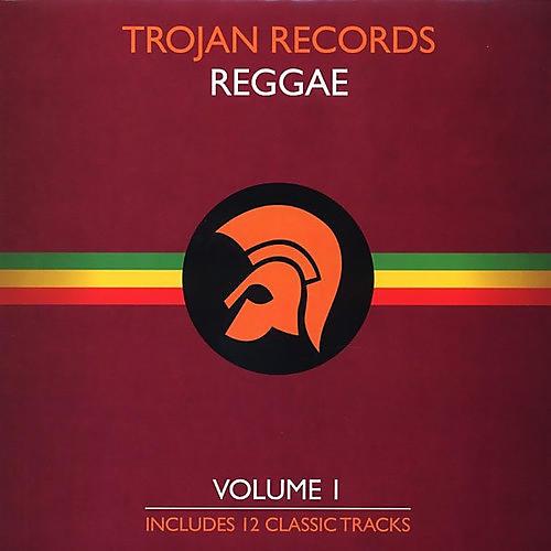 Alliance Various Artists - Best of Trojan Reggae 1