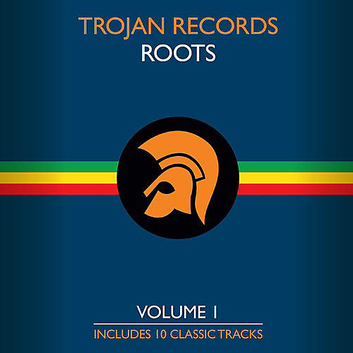 Alliance Various Artists - Best of Trojan Roots 1