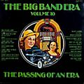 Alliance Various Artists - Big Band Era 10 thumbnail