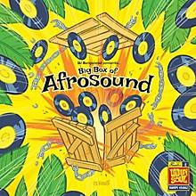 Various Artists - Big Box of Afrosound