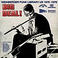 Alliance Various Artists - Big Deal Weinberger Funk Library Uk 1975-79 / Var thumbnail