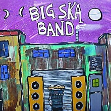 Various Artists - Big Ska Band