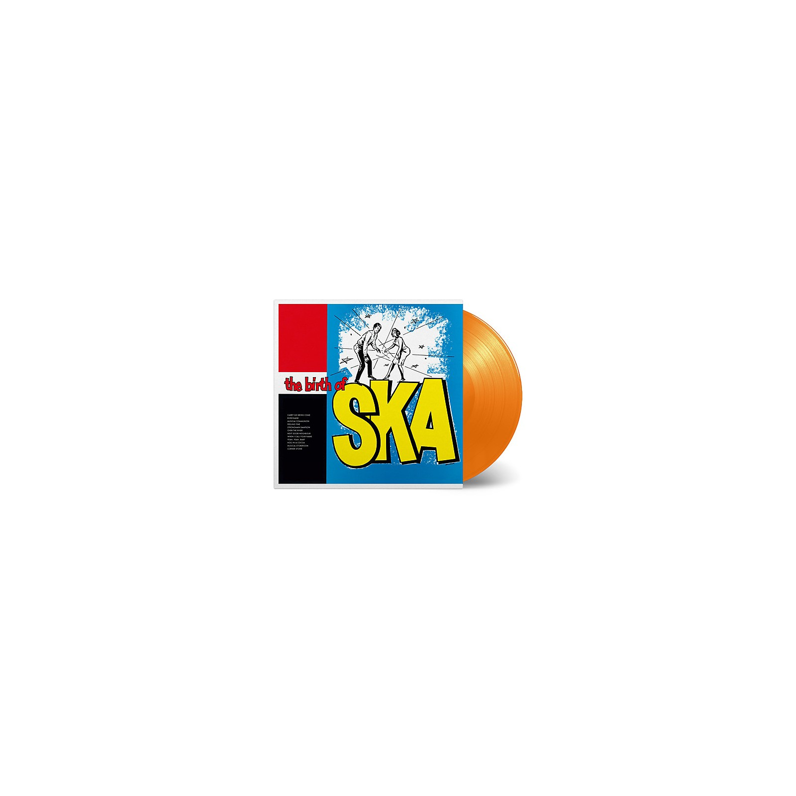 Alliance Various Artists - Birth Of Ska / Various
