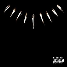 Various Artists - Black Panther the Album Music from & Inspired / Va