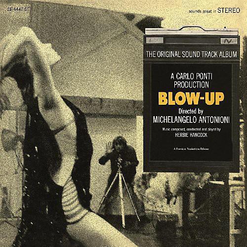 Alliance Various Artists - Blow-Up (Original Soundtrack)