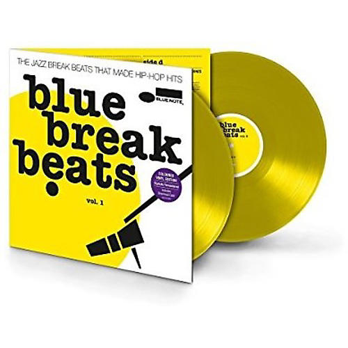 Alliance Various Artists - Blue Break Beats 3 / Various