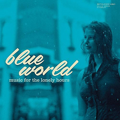 Alliance Various Artists - Blue World: Music For The Lonely Hours (Various Artists)
