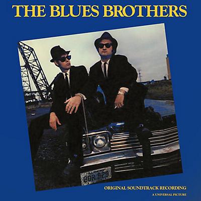 Various Artists - Blues Brothers (Original Soundtrack)