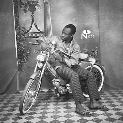 Various Artists - Bobo Yeye: Belle Epoque In Upper Volta