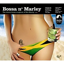 Various Artists - Bossa N Marley / Various