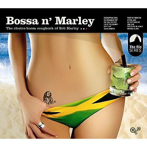 Alliance Various Artists - Bossa N Marley / Various