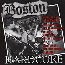 Various Artists - Boston Hardcore 89-91 / Various
