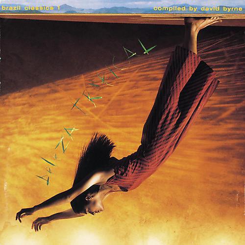 Alliance Various Artists - Brazil Classics 1: Beleza Tropical / Various
