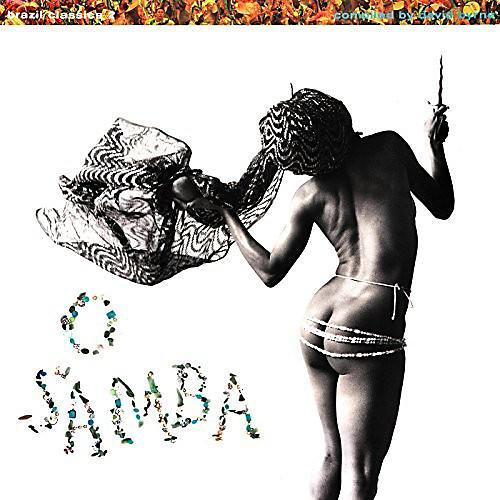 Alliance Various Artists - Brazil Classics 2: O Samba / Various