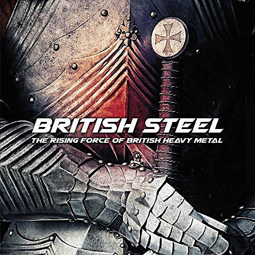 Alliance Various Artists - British Steel / Various