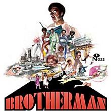 Various Artists - Brotherman (Original Soundtrack)